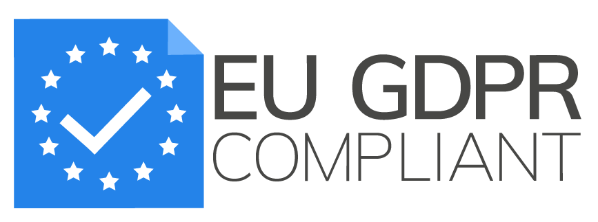 GDPR Compliance & Your Data Protection